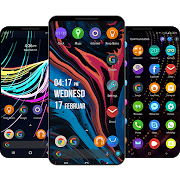 icon pack ™ v1.6.1 apk
