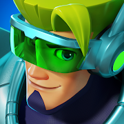 idle agents: evolved 1.2.0 apk