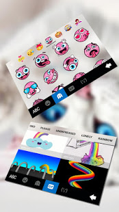 Download Innocent Cute Cat Keyboard Theme 3.2.A Apk for android