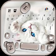 innocent cute cat keyboard theme 3.2.a apk