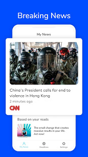 Download Instant News - The Daily Magazine 13.4.0 Apk for android