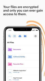 Download Internxt - Encrypted cloud storage 1.3.2 Apk for android