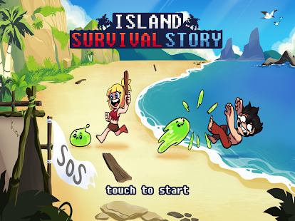 Download Island Survival Story 1.53 Apk for android