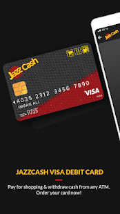 Download JazzCash - Money Transfer, Mobile Load & Payments 6.1.02 Apk for android