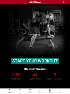 Download Jim Stoppani Apk for android