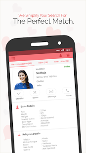 Download Kalyan Matrimony 8.8 Apk for android