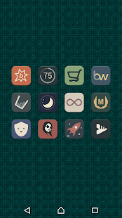 Download Kaorin - Icon Pack 1.6.7 Apk for android