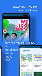 Download Kipin School 4.0 - #BelajarDariRumah 2.8.2 Apk for android