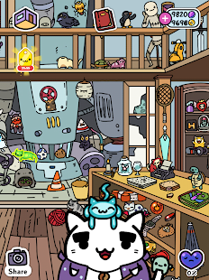 Download KleptoCats 6.1.6 Apk for android