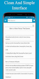 Download Kode Game PS2 Lengkap 1.9.2 Apk for android