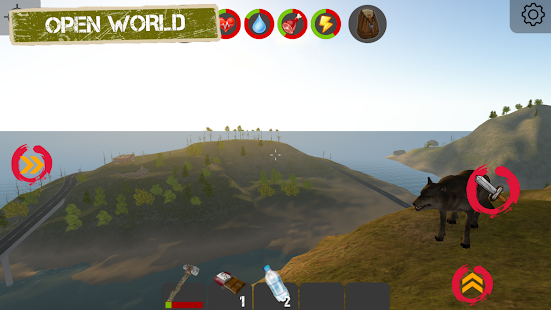 Download Last Island : Survival and Craft 1.7.3 Apk for android