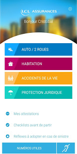 Download LCL Assurances 7.7.3 Apk for android