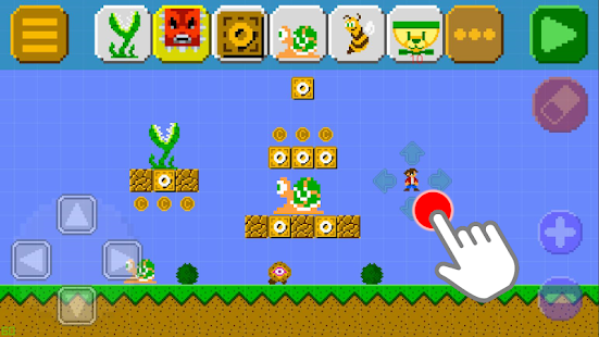 Download LEVEL MAKER 1.3.9 Apk for android