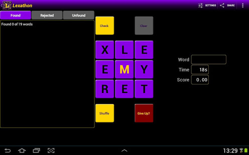 Download Lexathon® word jumble 2.9.11 Apk for android
