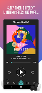 Download Libro.fm Audiobooks 4.2.0 Apk for android