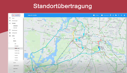 Download Logistik Assistent 1.9.87 Apk for android