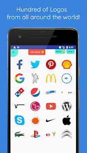 Download Logo Quiz: Guess the Logo (General Knowledge) 1.7 Apk for android
