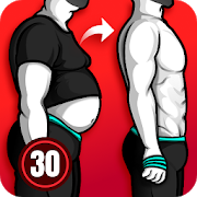 lose weight app for men - weight loss in 30 days 1.0.26 apk