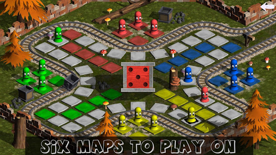 Download Ludo Party - Classic Dice Board Game 2021 7.2 Apk for android