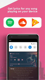 Download Lyrix - Find Song Lyrics and Save Offline 4.2.12 Apk for android