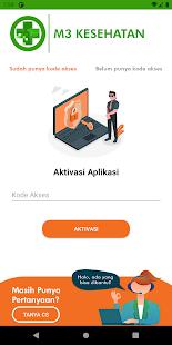 Download M3 IDK : Registrasi untuk Member 3.1.1 Apk for android