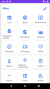 Download Malawi News & More 3.3.1 Apk for android