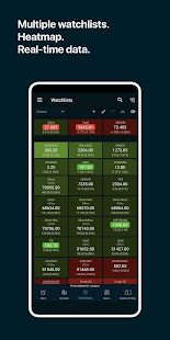 Download Market Pulse: Stock Chart, Screener for MCX & NSE 6.5.0 Apk for android