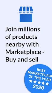 Download Marketplace - Buy and sell 4.7 Apk for android