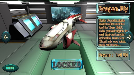 Download Mega Robot : Mega Robot Game 2.2 Apk for android
