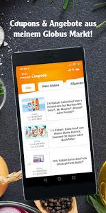 Download Mein Globus – Kundenkarte & Gutscheine 3.1.6 Apk for android
