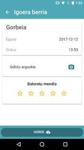 Download Mendiak 5.2.6 Apk for android