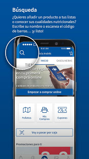 Download Mi Carrefour 4.1.2 Apk for android