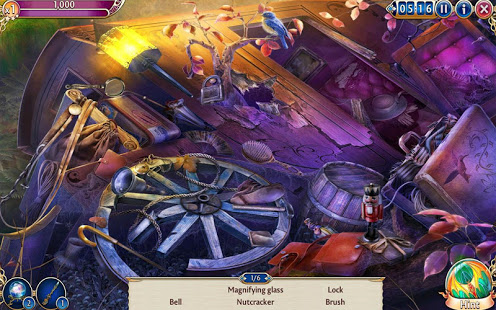 Download Midnight Castle: Hidden Object 1.14.52 Apk for android