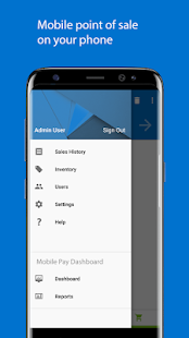Download Mobile Pay by Global Payments 9.1.1 Apk for android