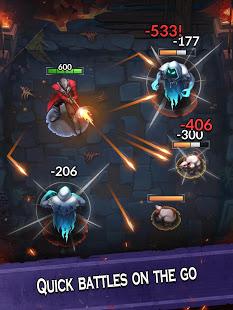 Download Monster Killer - Assassin, Archer, Hero Shooter 0.25.1 Apk for android