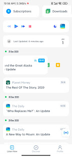 Download Moon FM Podcast Player 2.0.59 Apk for android