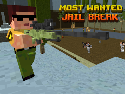 Download Most Wanted Jailbreak 1.81 Apk for android