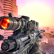 Download New Sniper 3d Shooting 2021 - Free Sniper Games 1.2.9 Apk for android