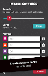 Download Noumi: Do you know your friends? 4.4 and up Apk for android