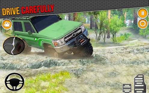 Download Offroad Drive : Exterme Racing Driving Game 2019 1.0.6 Apk for android