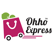 Download OHHO EXPRESS- Online Grocery & Home Essentials 5.8 Apk for android