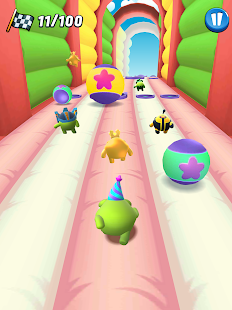 Download Om Nom: Run 1.4.1 Apk for android