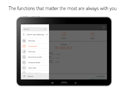 Download OP Business mobile 19.0.0 Apk for android
