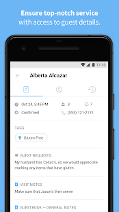 Download OpenTable: Restaurant Management Solution 1.20.1.174 Apk for android