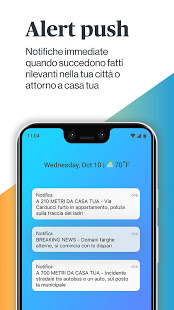 Download PadovaOggi 6.2.1 Apk for android