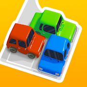 parking jam 3d 0.54.1 apk
