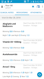 Download Patient Medical Records & Appointments for Doctors 6.7.4 Apk for android