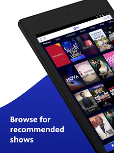 Download PBS Video 4.10.9 Apk for android