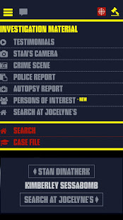Download PCI AGENT Crime Investigations 1.2.7 Apk for android