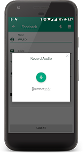 Download Peace Radio - Malayalam Islamic Radio 2.8.0 Apk for android